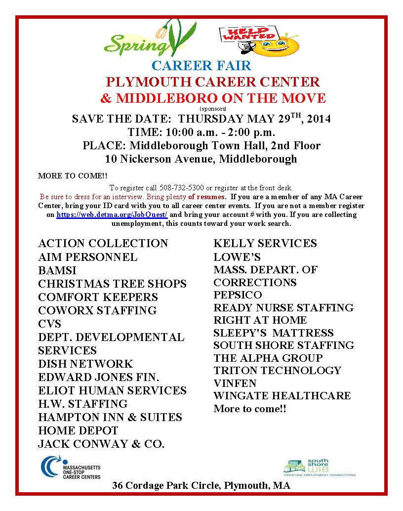 MAY 29TH 2014 JOB SEEKER PCC  MIDDLEBORO CAREER FAIR (2)