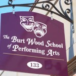 The Burt Wood School