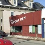 The Sport Den