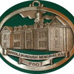 Middleborough Memorial High School