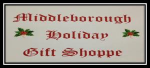 MOM Holiday Shoppe Logo